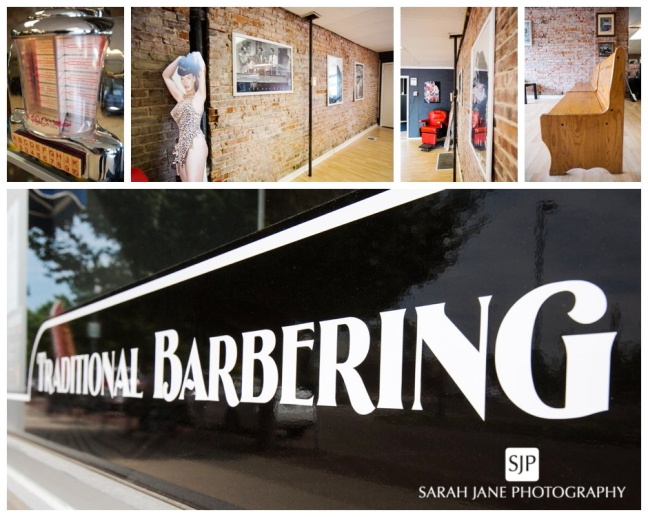 lockharts barber decatur il, small business, sarah jane photography, decatur il small businesses, small business owners, barbershop, men's haircuts, straight razor shave, classic shave, sjp, sjanephotog,