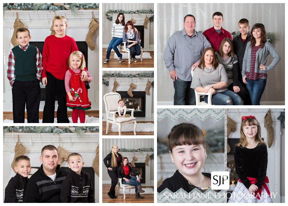 Custom Christmas Cards Sarah Jane Photography Blog