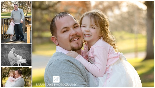 daddy daughter portraits, family pictures, family pix, decatur il photographer, sarah jane photography, family photos, outdoor photos, family poses, sjp, sjanephotography, sjanephotog,